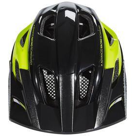 ONeal Orbiter II Helmet black/neon yellow